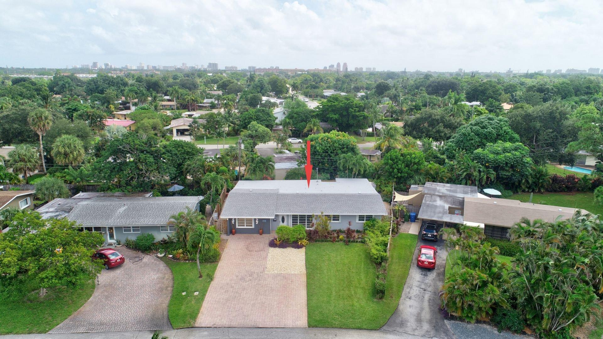 Home for sale in BABCO MANORS Wilton Manors Florida