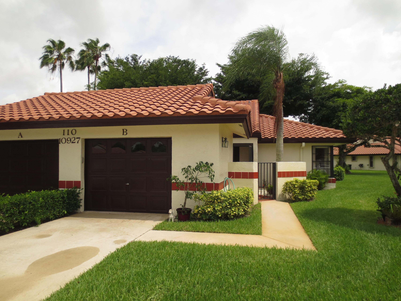 Home for sale in PALM CHASE CONDO Boynton Beach Florida
