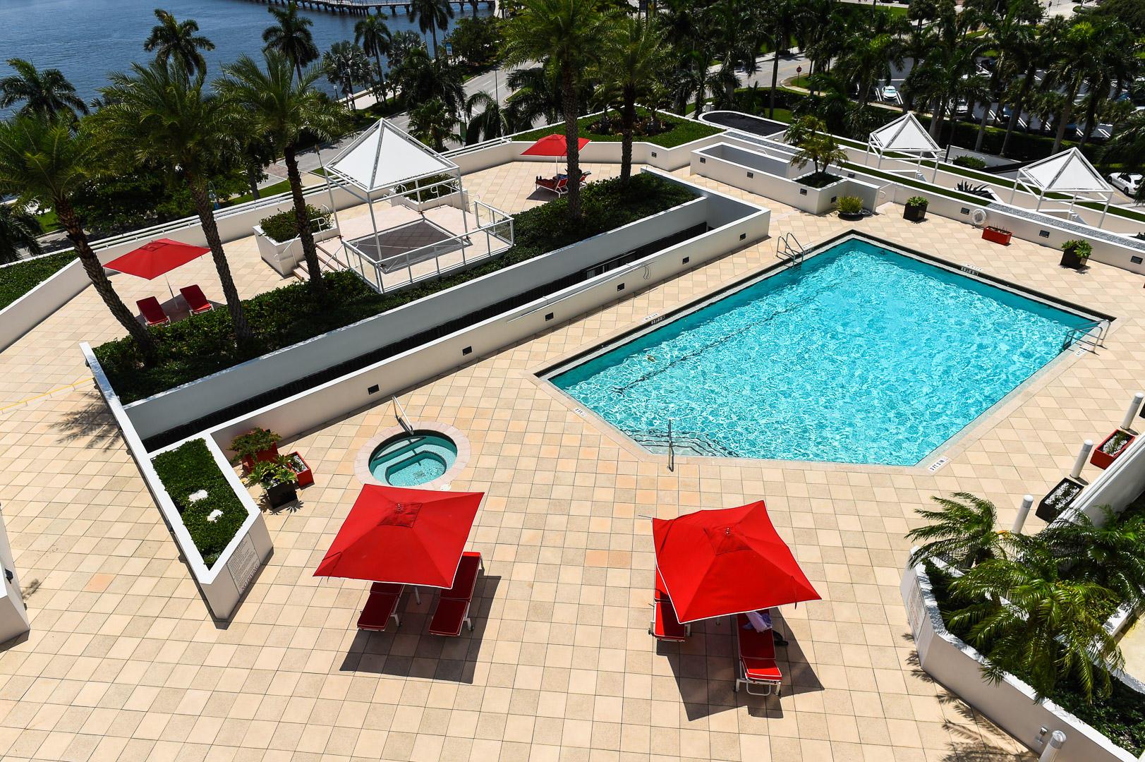 525 S Flagler Drive 9b West Palm Beach, FL 33401