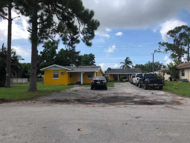 5264 Norma Elaine Road 1 & 2 West Palm Beach, FL 33417