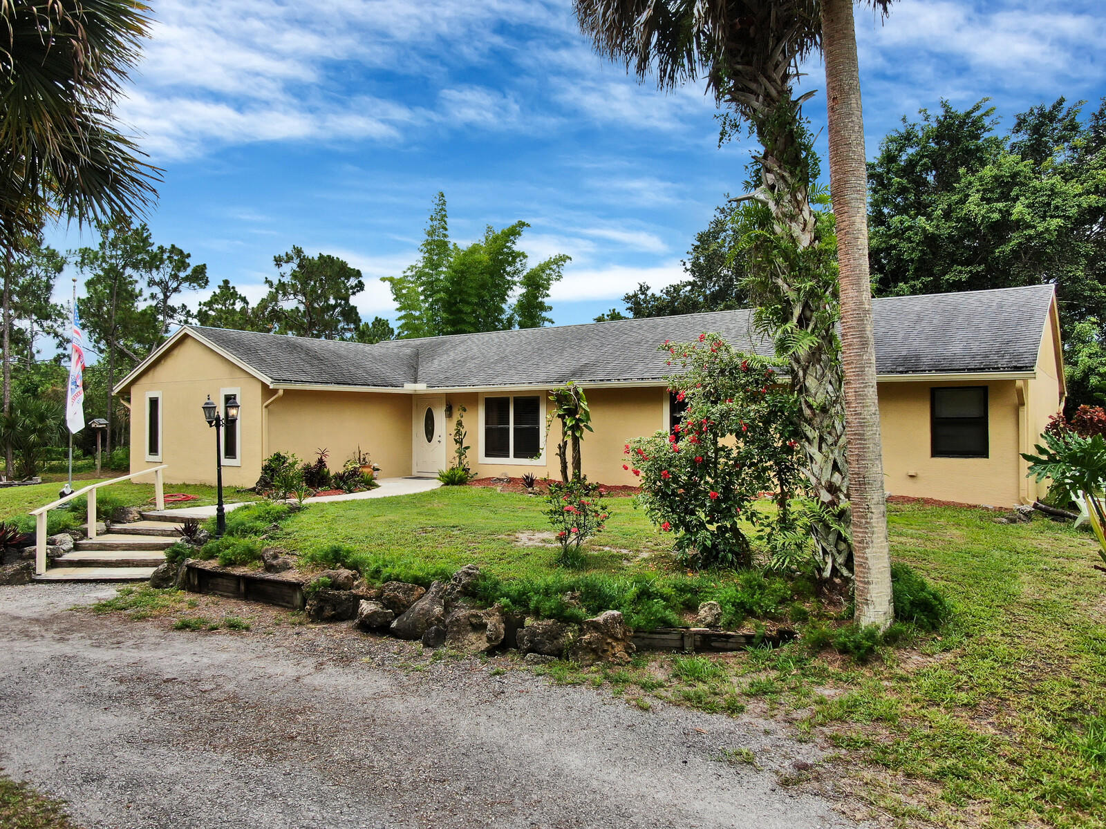 Home for sale in Loxahatchee / The Acreage Loxahatchee Florida