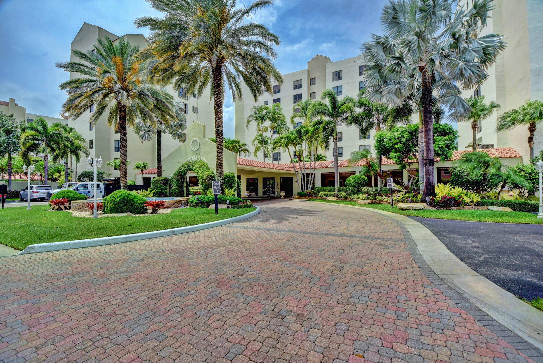 Home for sale in IMPERIAL ROYALE AT BOCA POINTE CONDO Boca Raton Florida
