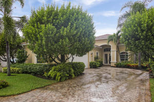 Property for sale at 275 Porto Vecchio, Palm Beach Gardens,  Florida 33418