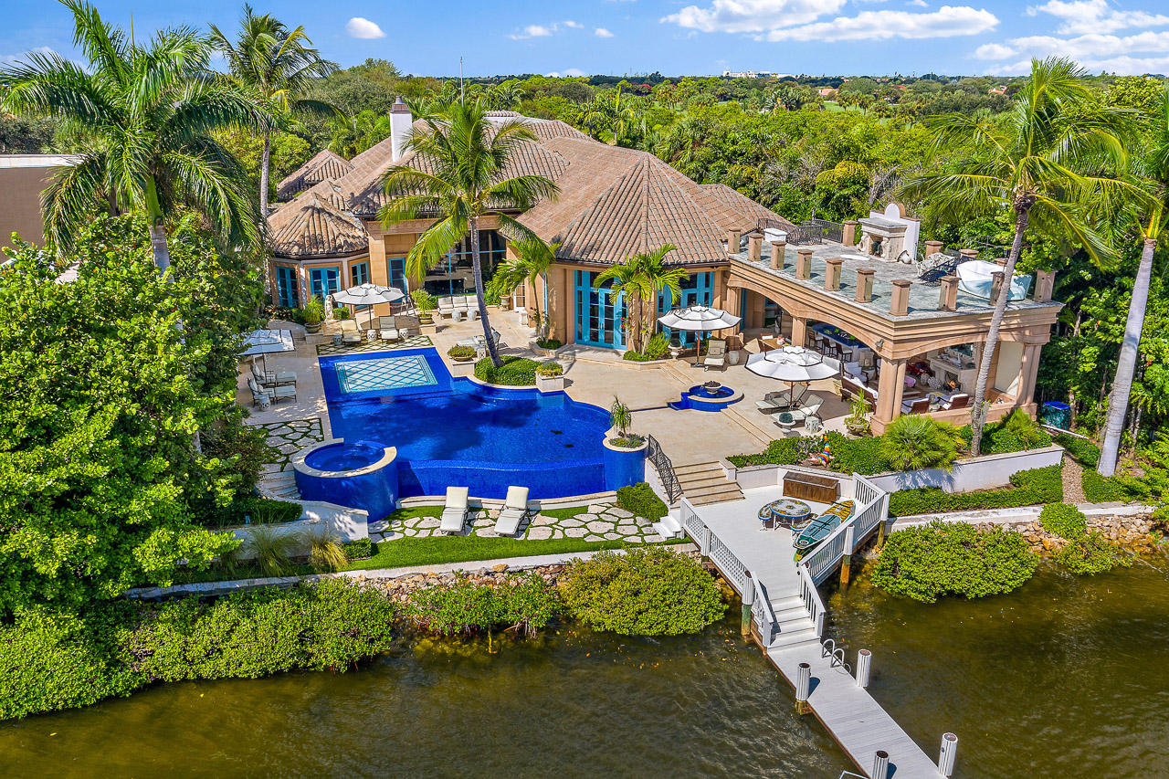 372  Regatta Drive, Jupiter, Florida