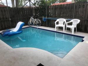 Property for sale at 4399 Woodstock Drive Unit: C, West Palm Beach,  Florida 33409