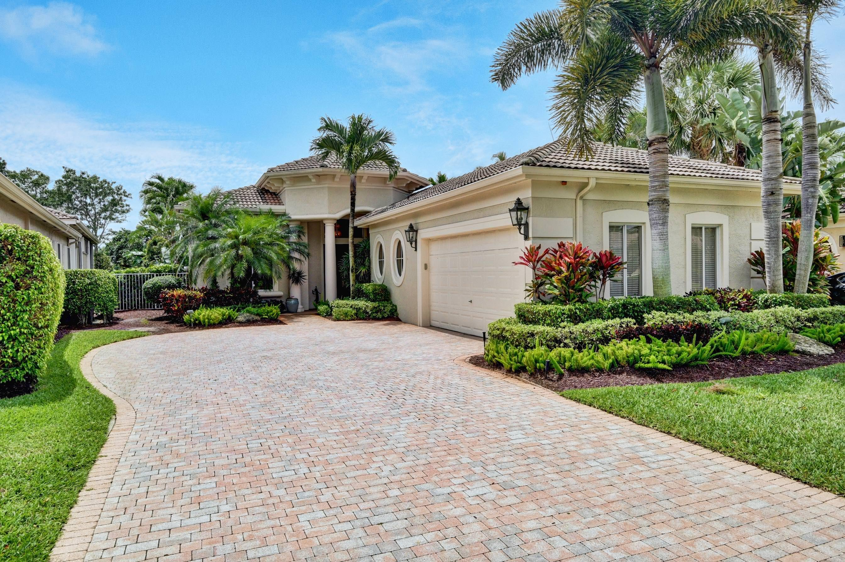 7743 Villa D' Este Way  Delray Beach, FL 33446