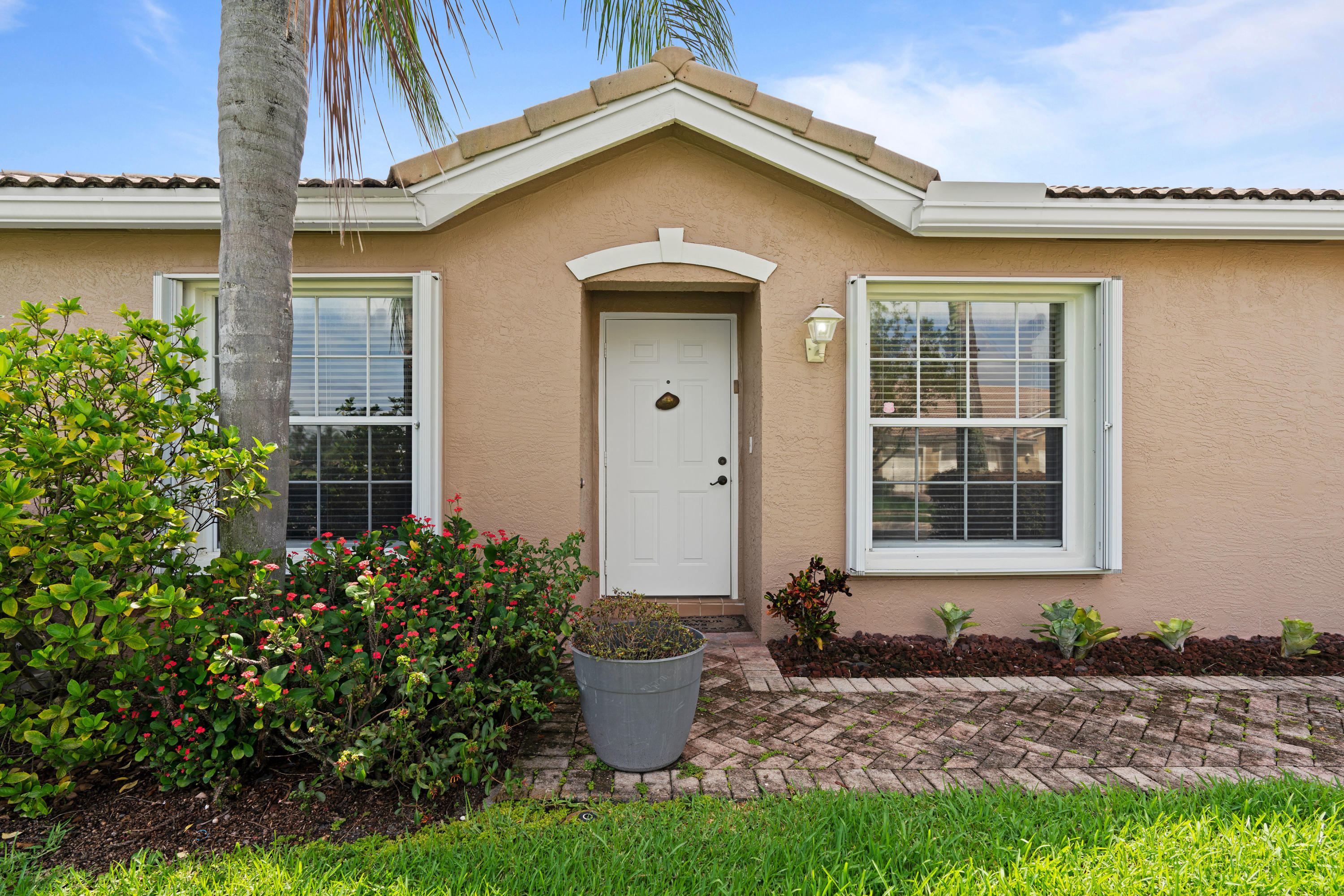 Home for sale in Bay Colony West Palm Beach Florida