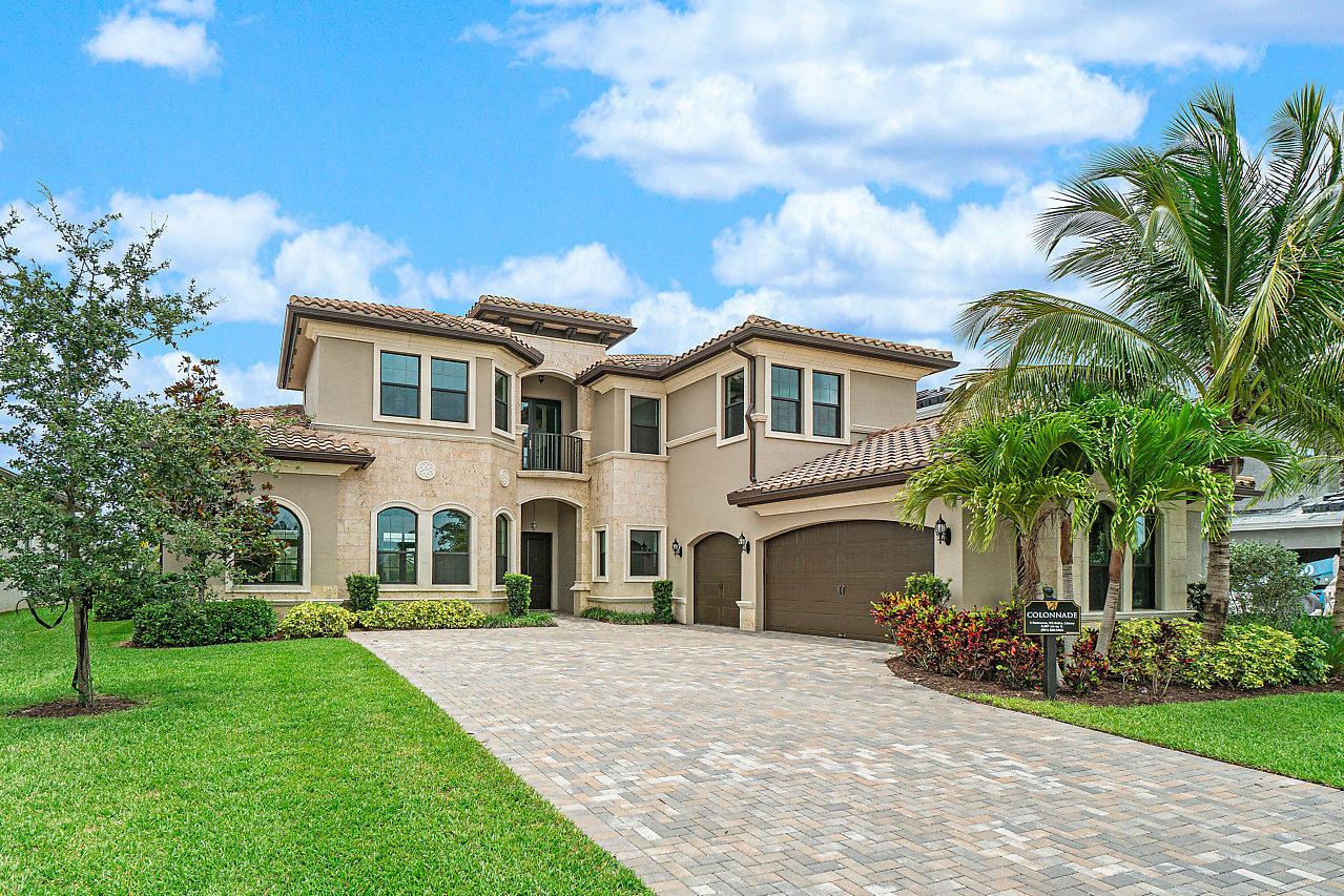 9729 Montpellier Drive  Delray Beach, FL 33446