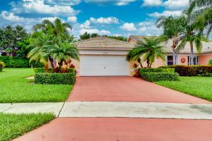 12946  Hampton Lakes Circle  For Sale 10628688, FL