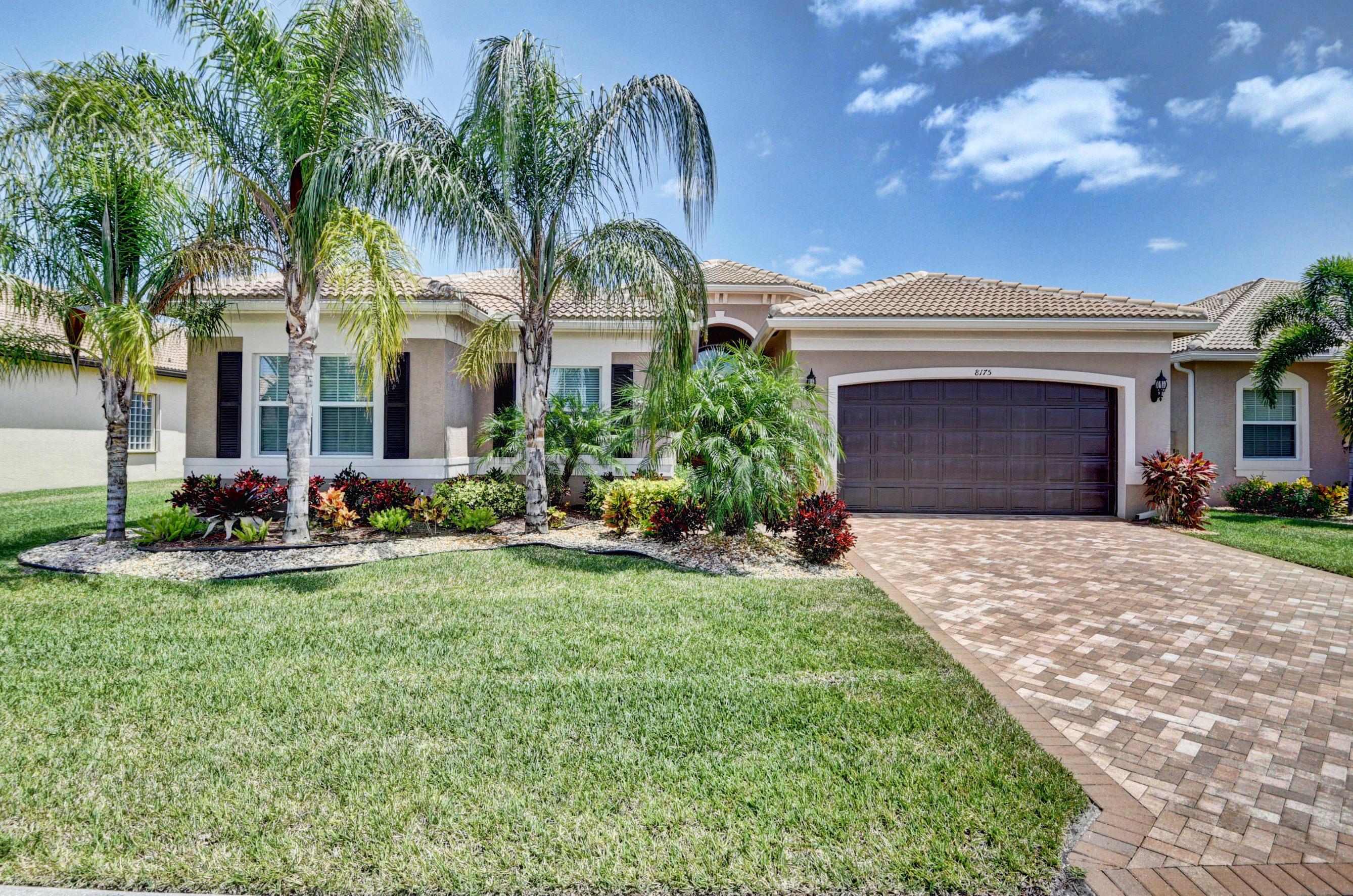 8175 Green Mountain Road Boynton Beach, FL 33473
