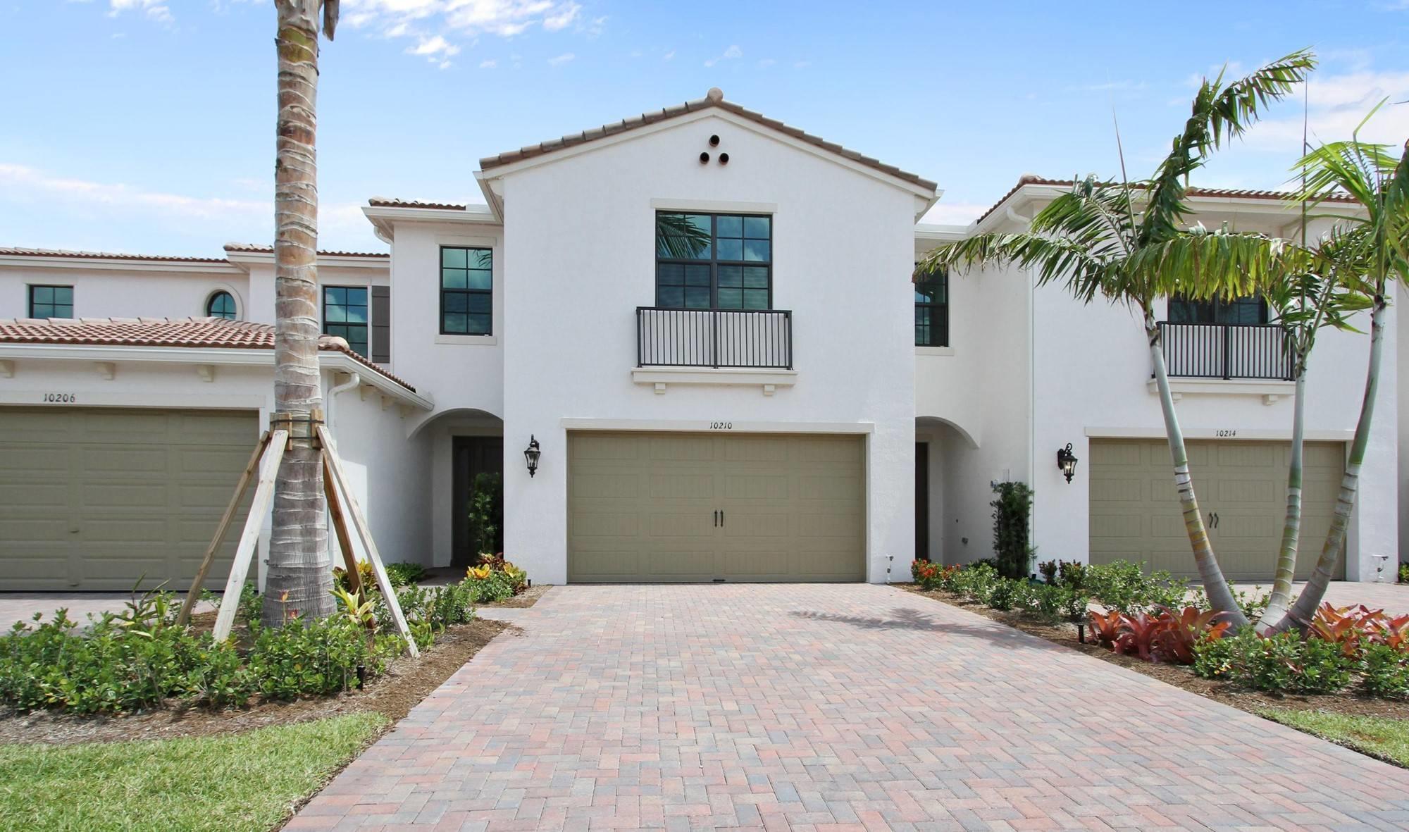 Photo of 9985 Brickhill Drive #75, Boca Raton, FL 33428