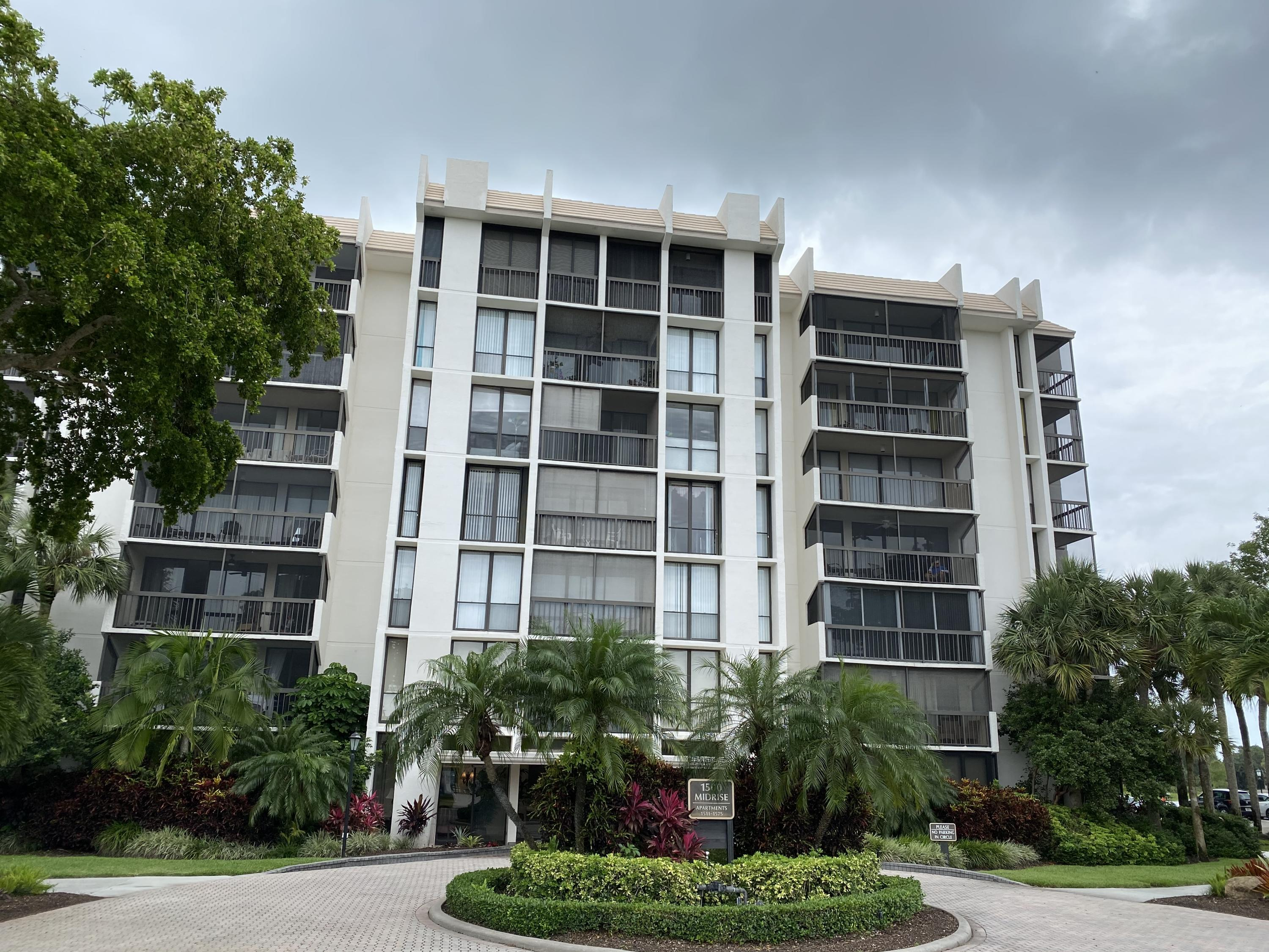 Photo of 1551 Bridgewood Drive #1551, Boca Raton, FL 33434