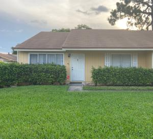 4786  Orleans Court A For Sale 10628817, FL