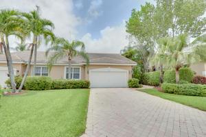 Property for sale at 4661 Carlton Golf Drive, Lake Worth,  Florida 33449