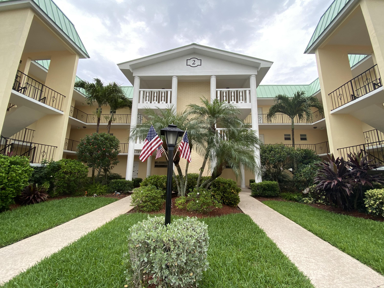 2 Colonial Club Drive 200  Boynton Beach FL 33435