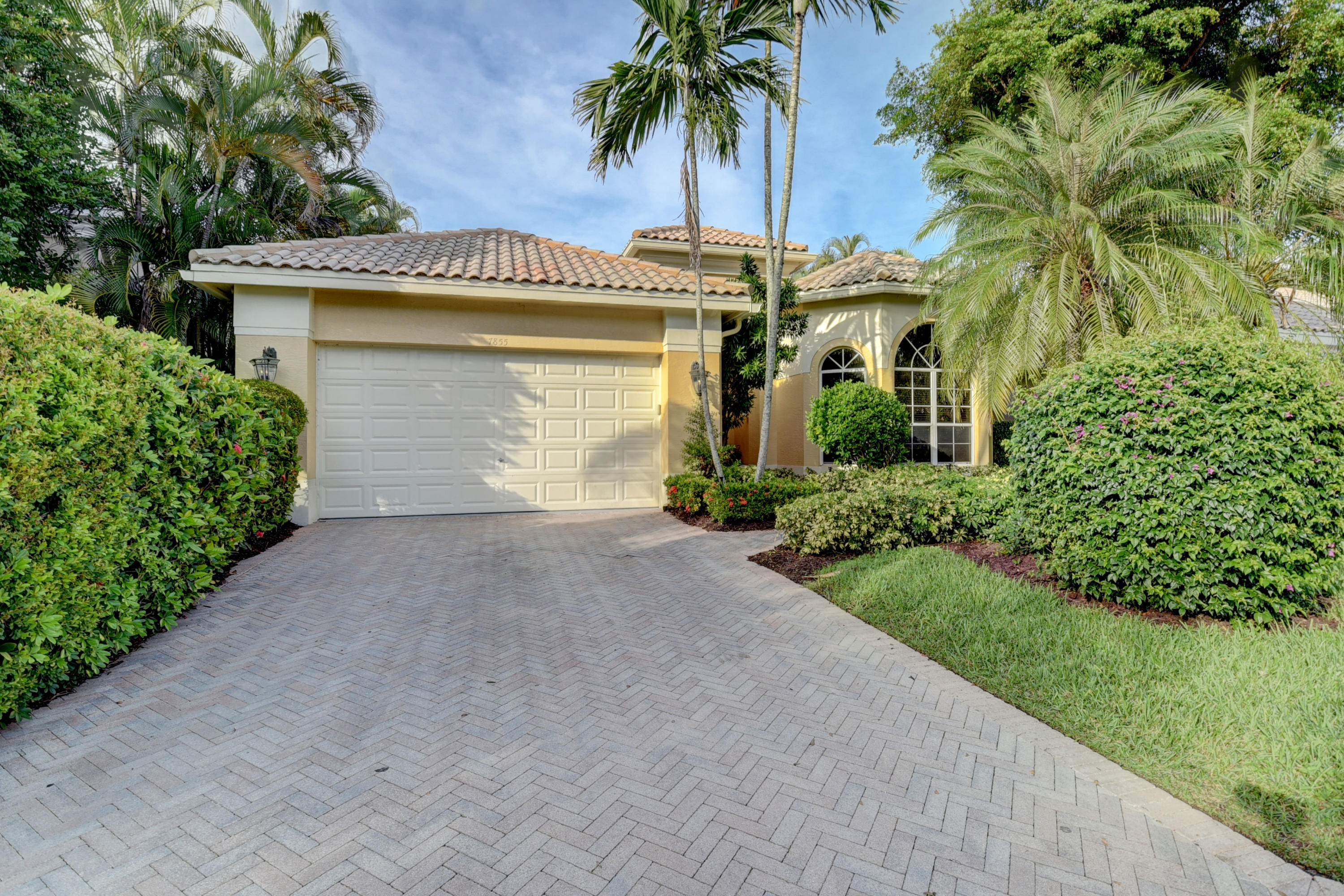 7855 L Aquila Way  Delray Beach, FL 33446