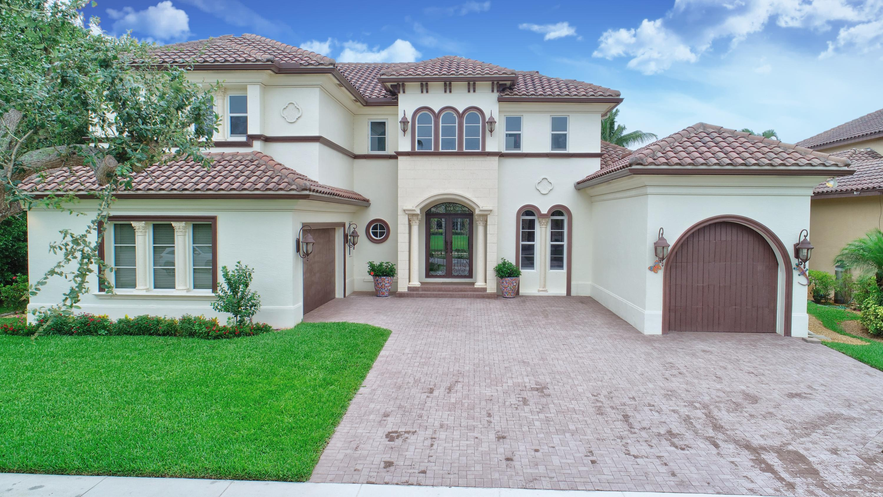 17529 Middlebrook Way, Boca Raton, Florida 33496, 5 Bedrooms Bedrooms, ,5.1 BathroomsBathrooms,Single family detached,For sale,Middlebrook,RX-10629542
