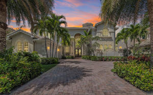 Property for sale at 476 Savoie Drive, Palm Beach Gardens,  Florida 33410