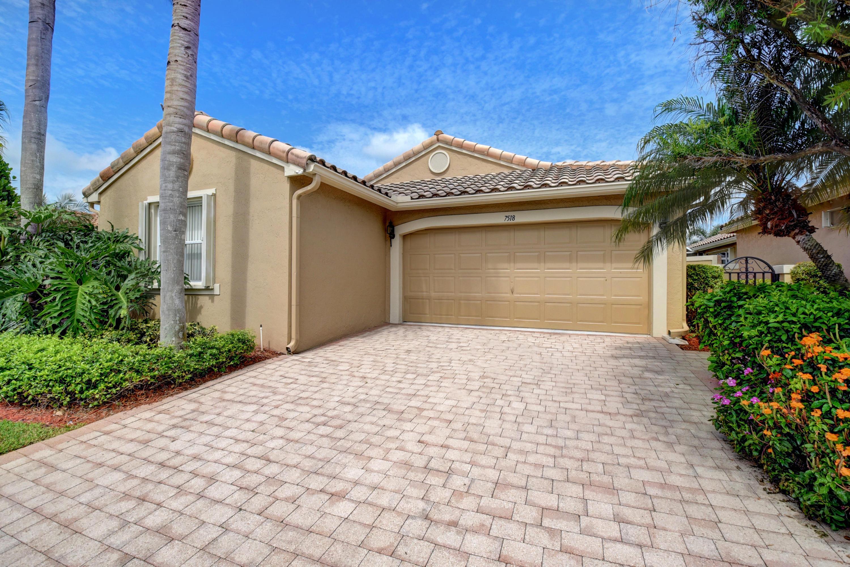 Home for sale in Cascades Boynton Beach Florida