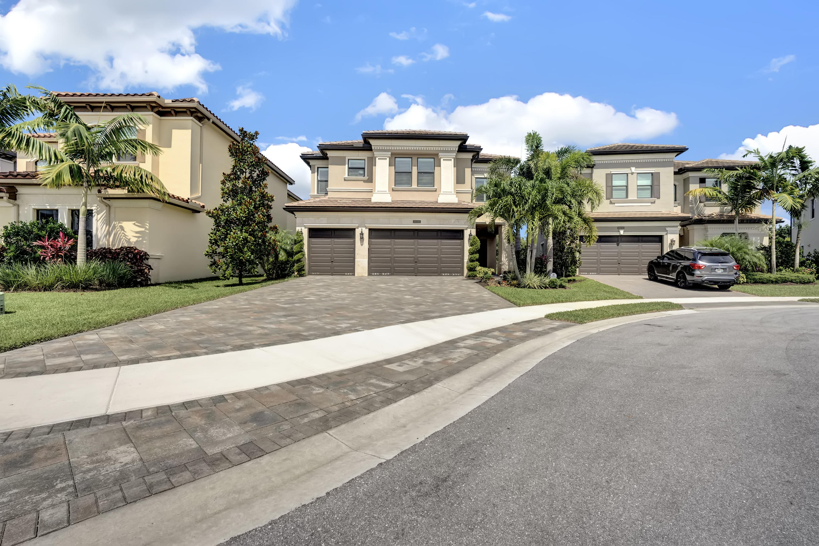 16418 Pantheon Pass  Delray Beach, FL 33446