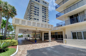 2121 N Ocean Boulevard 103w For Sale 10628799, FL