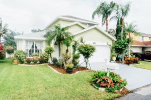 1036  Fairfax Circle  For Sale 10629487, FL