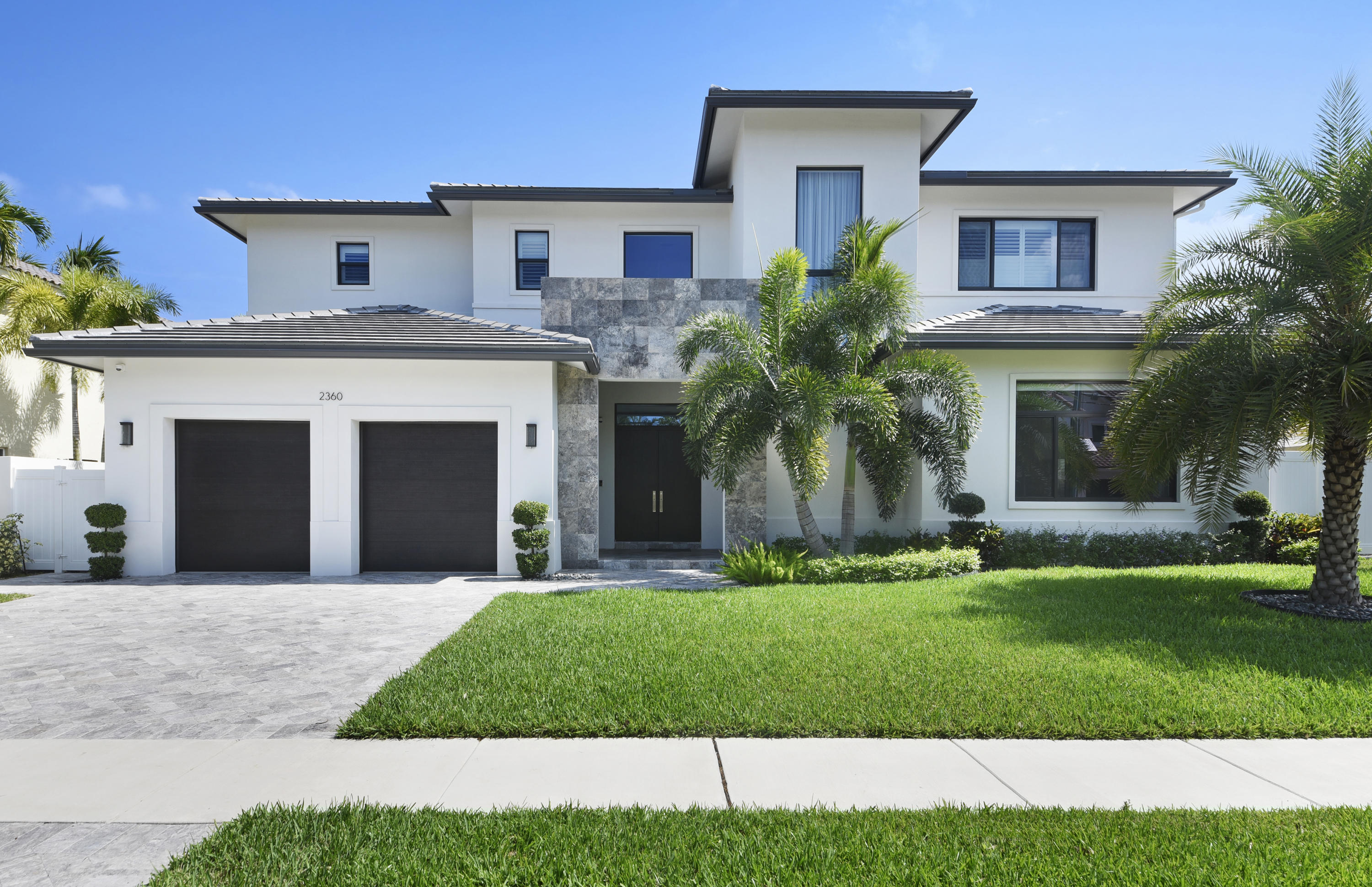Home for sale in Coral Key Villas Lighthouse Point Florida