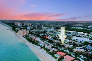 4310 S Ocean Boulevard B For Sale 10627810, FL