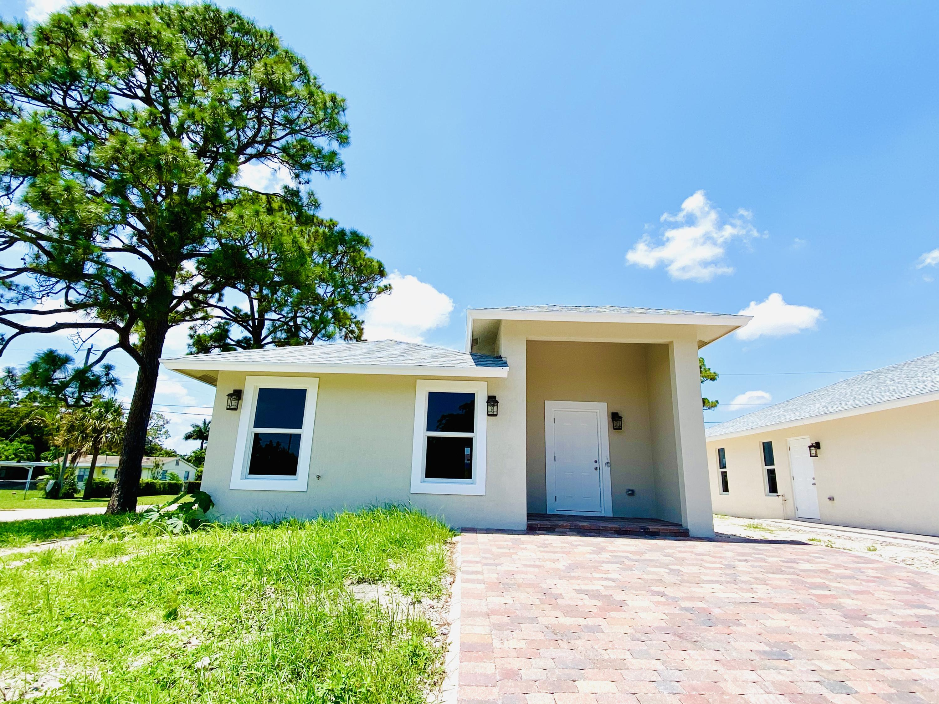 Photo of 4875 Springfield Street, Lake Worth, FL 33463