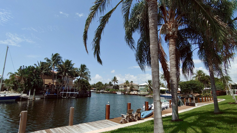 Home for sale in Gardenia Terrace Condo Lighthouse Point Florida