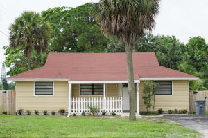 5018  Cleveland Road  For Sale 10628884, FL