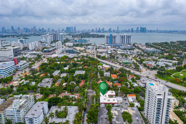 Home for sale in Royal Palm Villas Miami Beach Florida