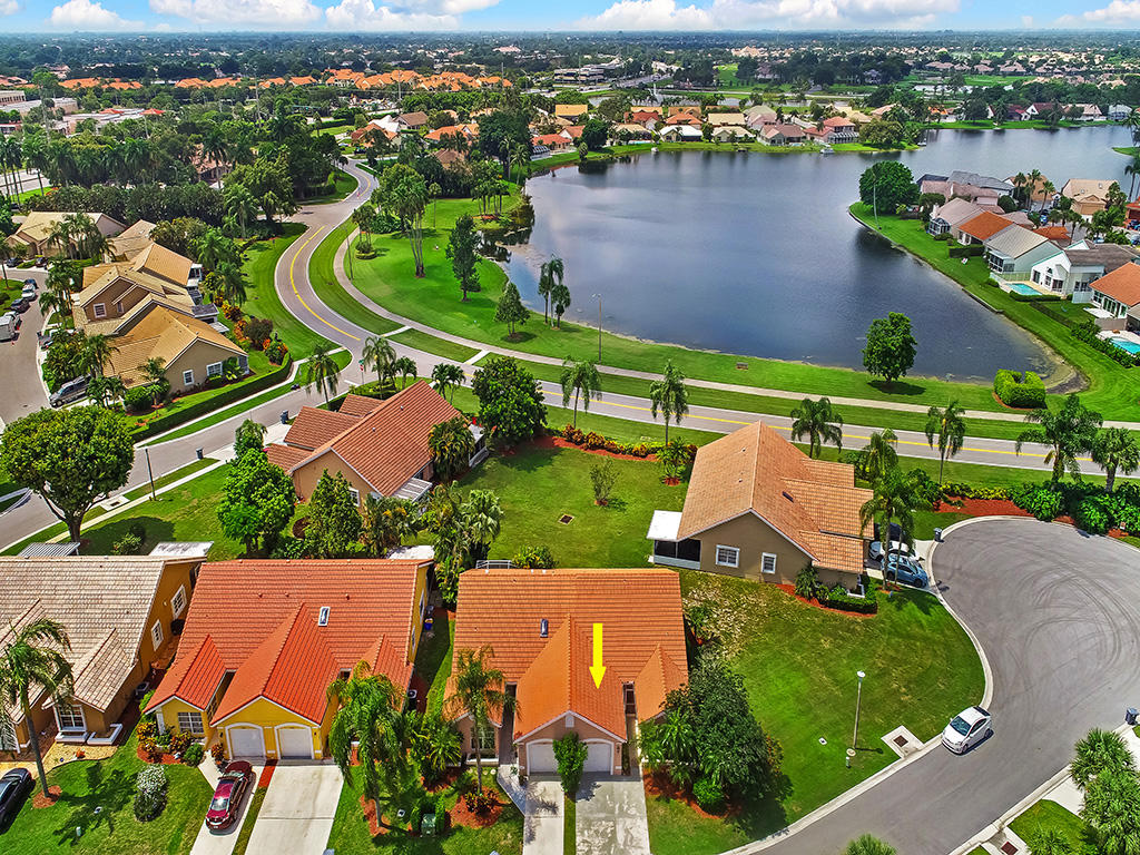 Home for sale in Northtree Villas Lake Worth Florida