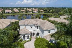 Property for sale at 110 Tranquilla Drive, Palm Beach Gardens,  Florida 33418