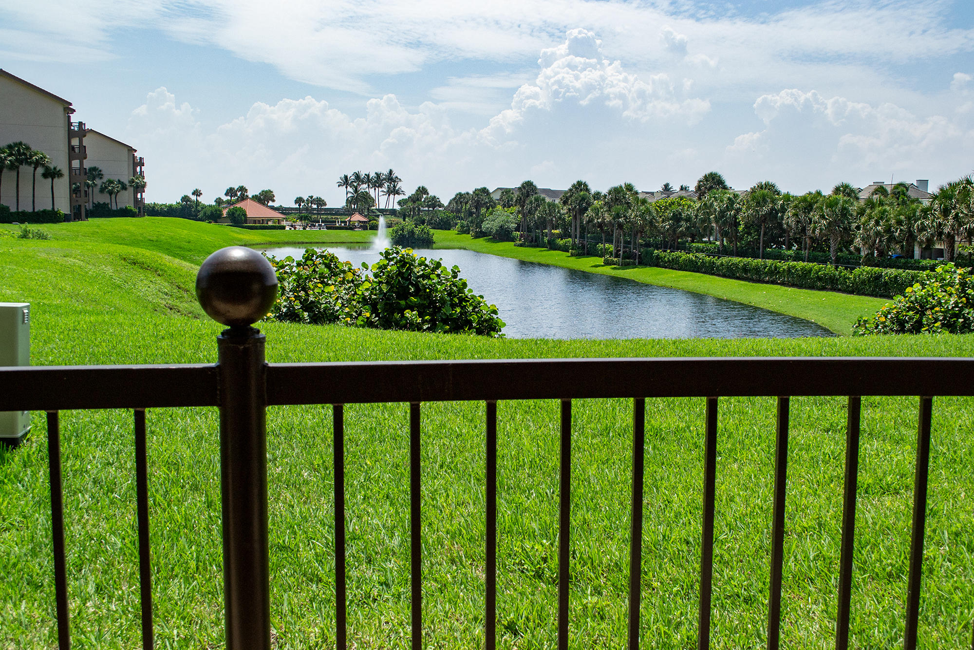 Home for sale in ocean at the bluffs Jupiter Florida