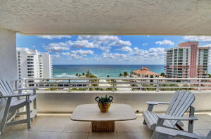 3450 S Ocean Boulevard 901 For Sale 10630039, FL