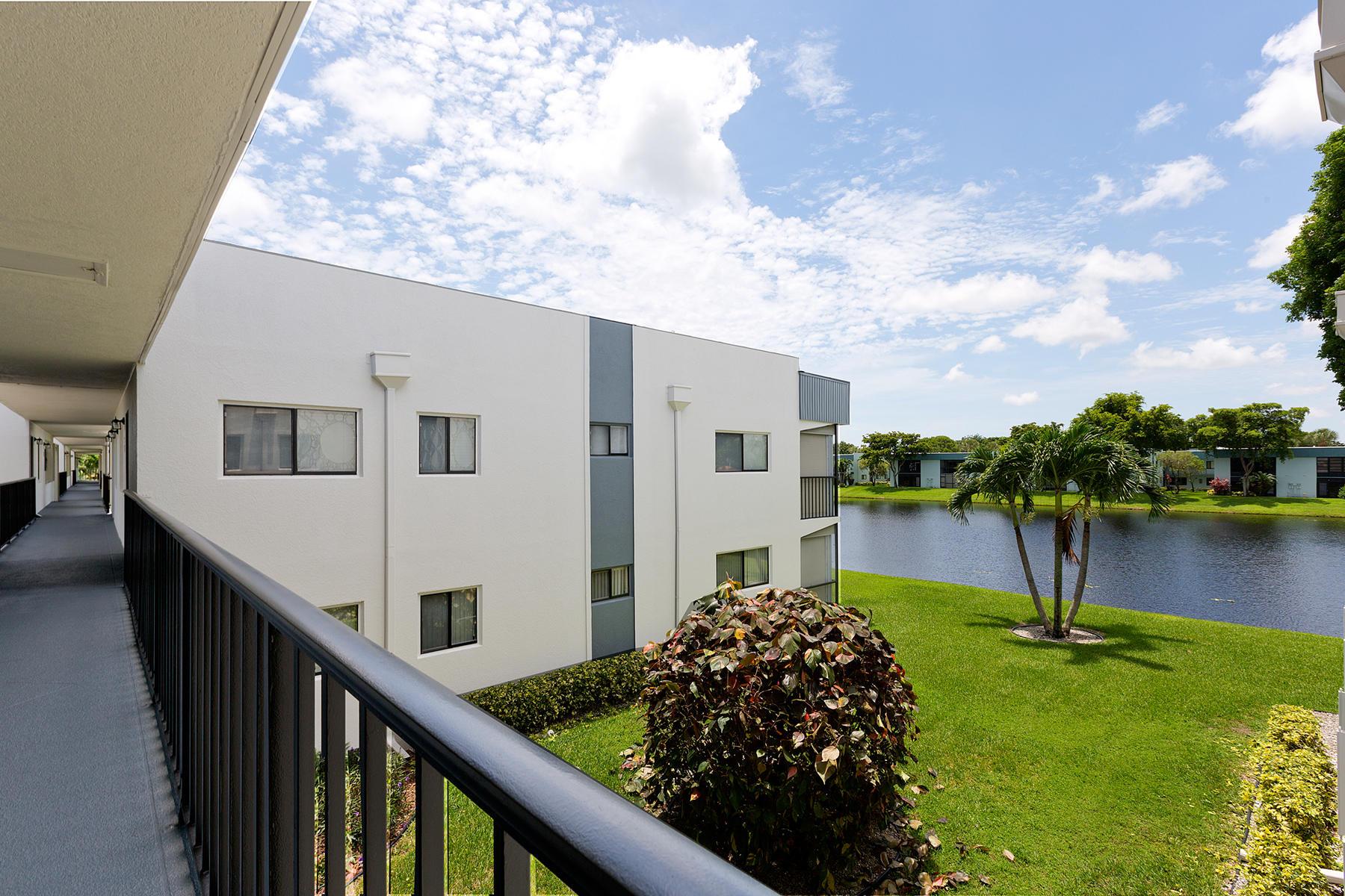 15036 Ashland Lane 59  Delray Beach, FL 33484