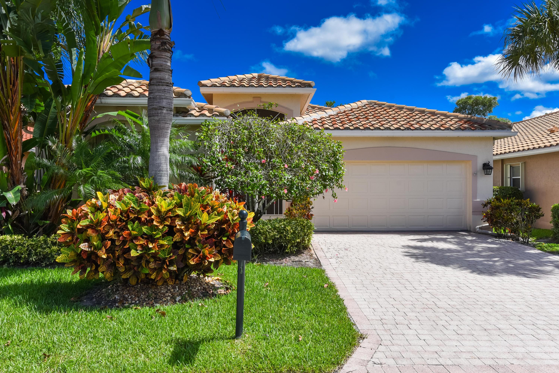 Home for sale in Ponte Vecchio Boynton Beach Florida