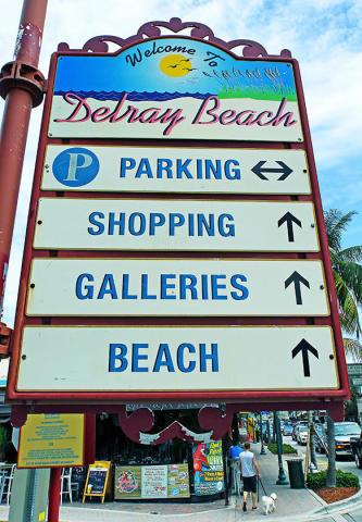 14527 Bonaire Boulevard 609 Delray Beach, FL 33446 photo 52