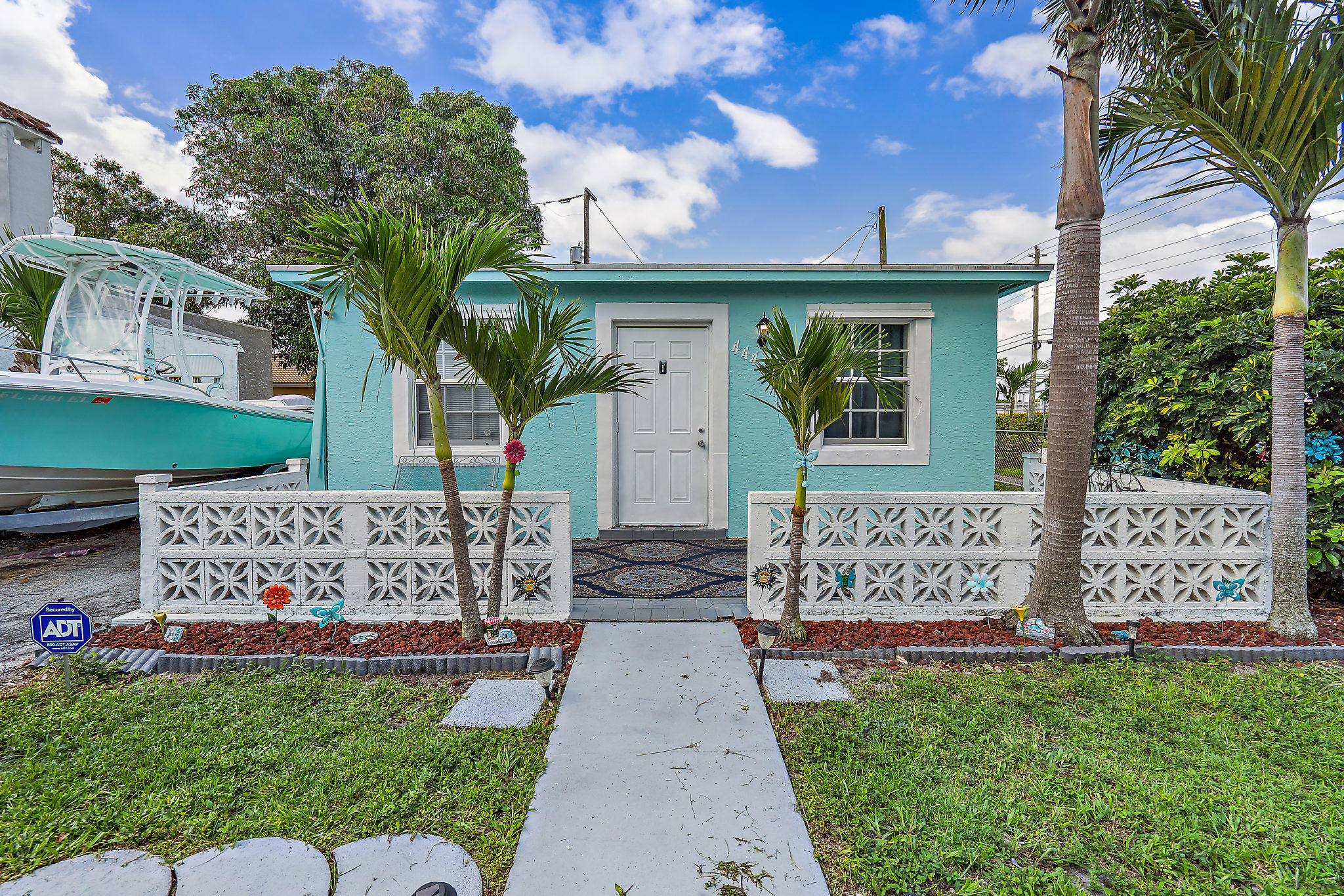 Home for sale in WOODLAWN West Palm Beach Florida