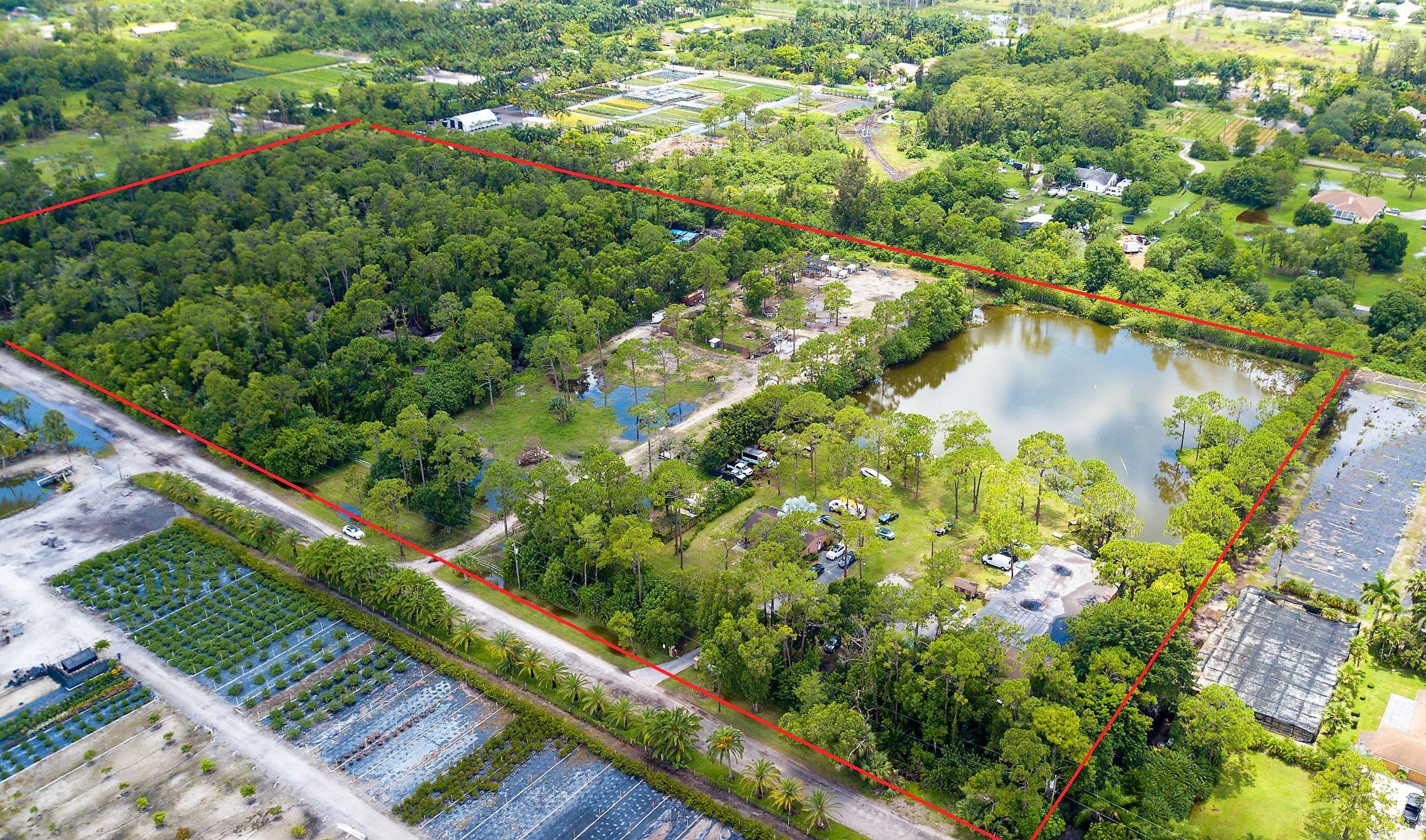 6383 Park Lane  Lake Worth FL 33449