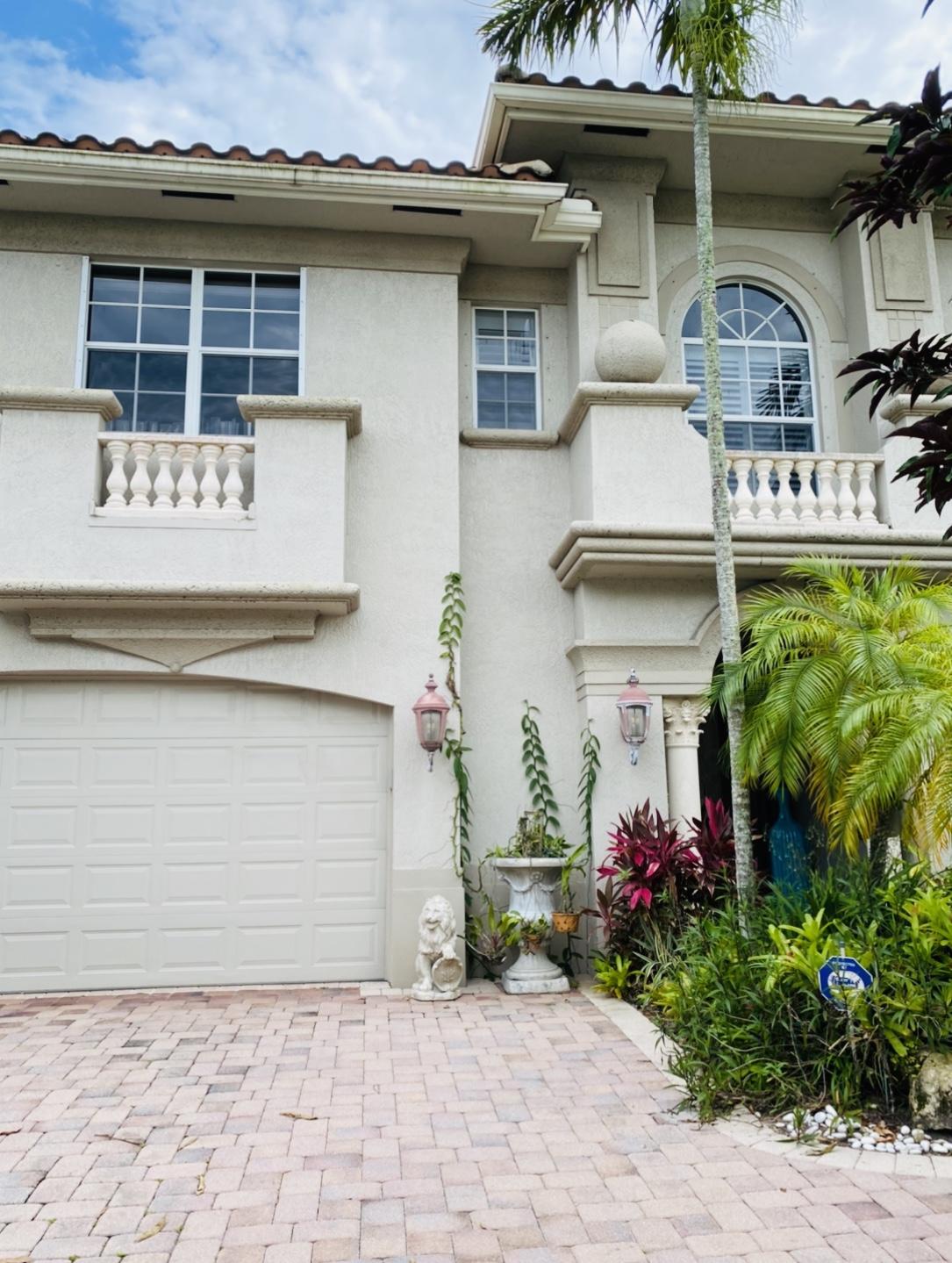 Home for sale in Mediterrania Boca Raton Florida