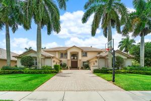21351  Falls Ridge Way  For Sale 10630275, FL