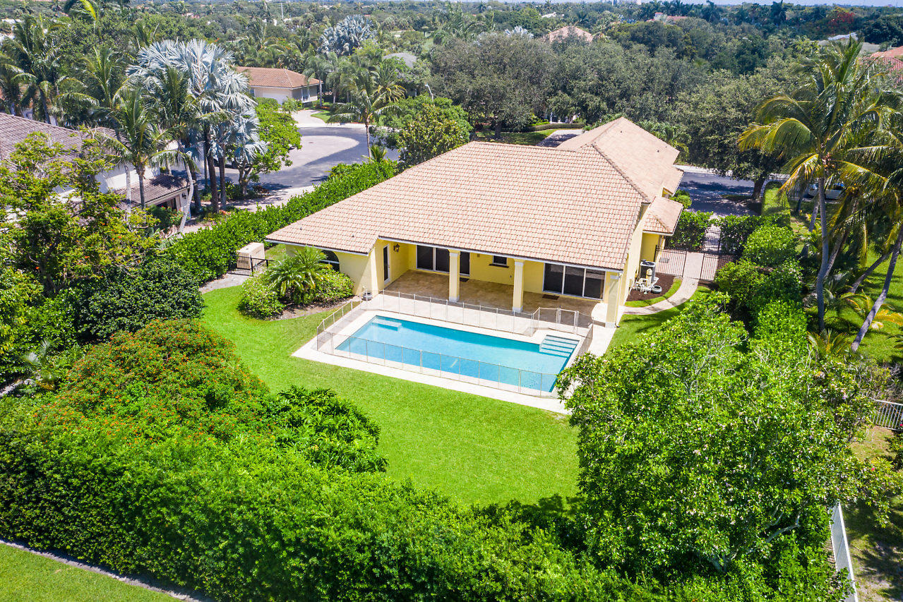 Home for sale in BEAR LAKES ESTATES NORTH West Palm Beach Florida