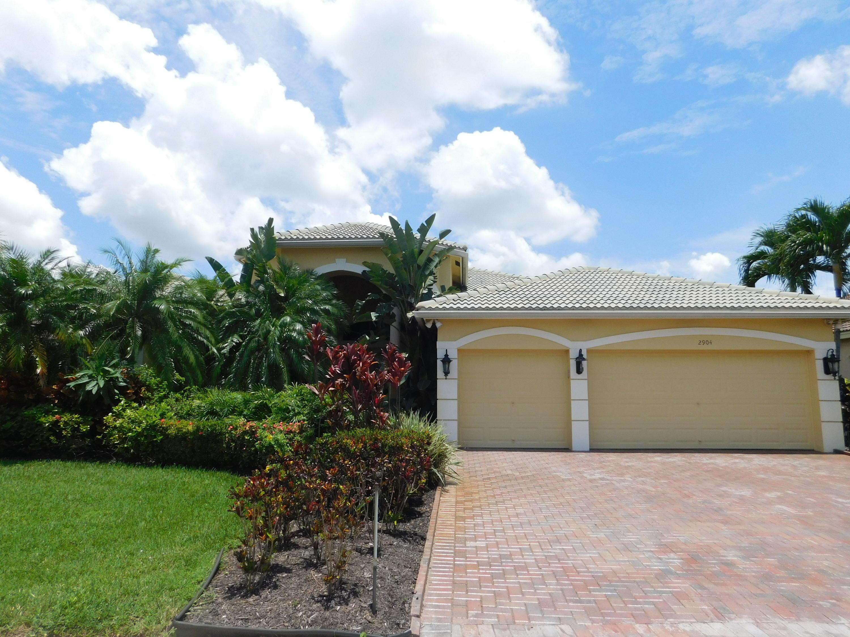 2904 Fontana Lane  Royal Palm Beach FL 33411
