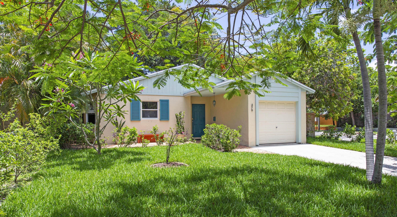 478 26th Street  West Palm Beach, FL 33407