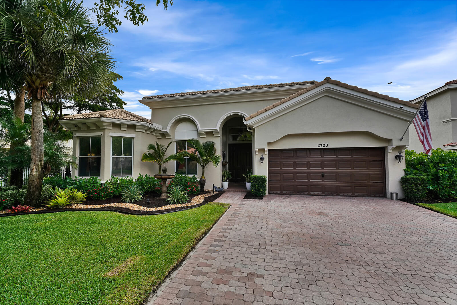 2700 Danforth Terrace Wellington, FL 33414