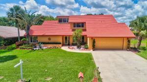 6264  Pine Jog Avenue  For Sale 10629876, FL