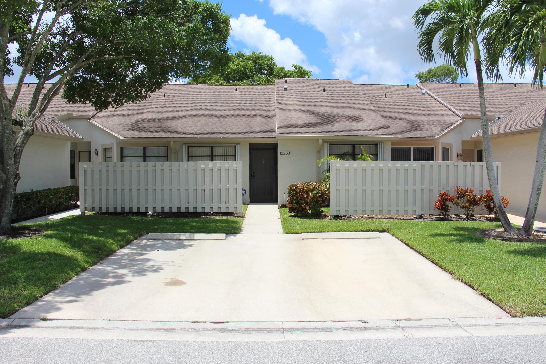 12263 Country Greens Boulevard Boynton Beach, FL 33437