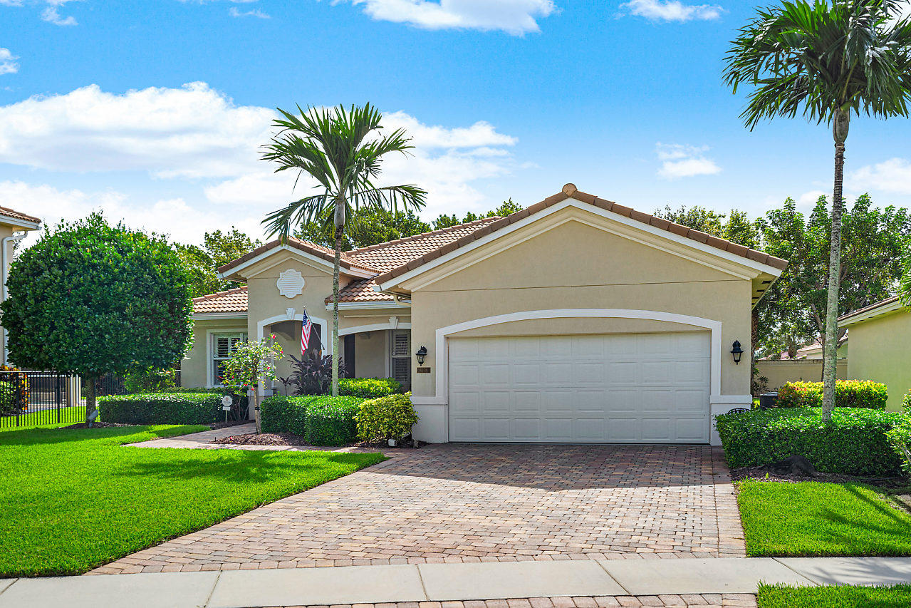 Home for sale in Lyons Ranches Boynton Beach Florida